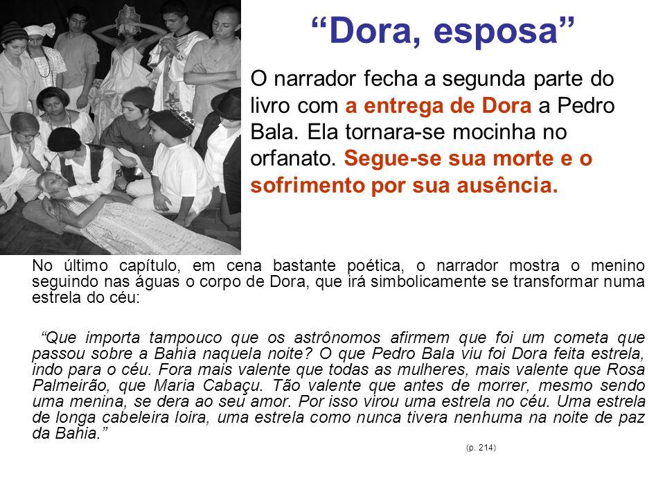 Dora, esposa
