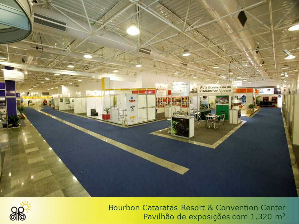 Bourbon Cataratas Resort & Convention Center