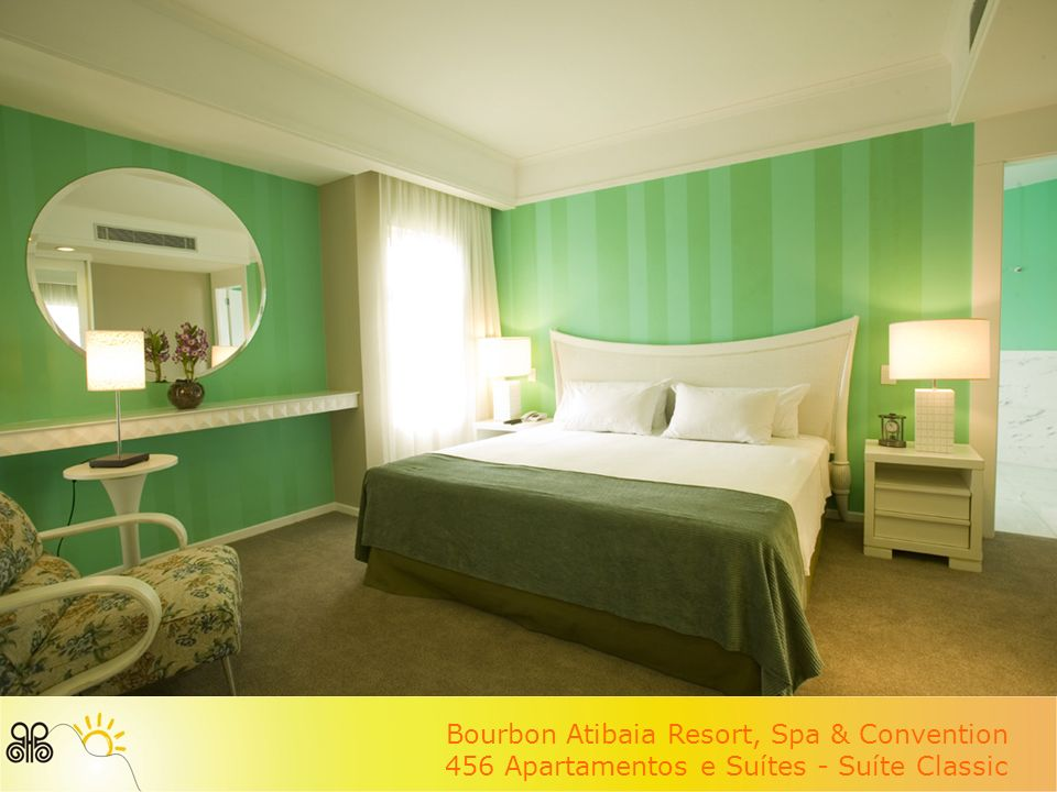 Bourbon Atibaia Resort, Spa & Convention