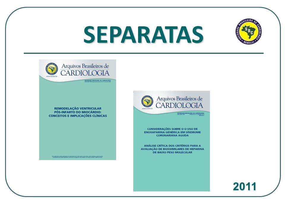 SEPARATAS 2011