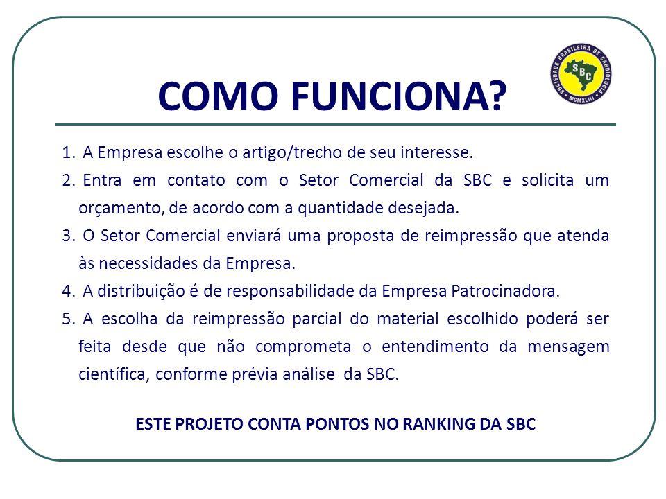 ESTE PROJETO CONTA PONTOS NO RANKING DA SBC