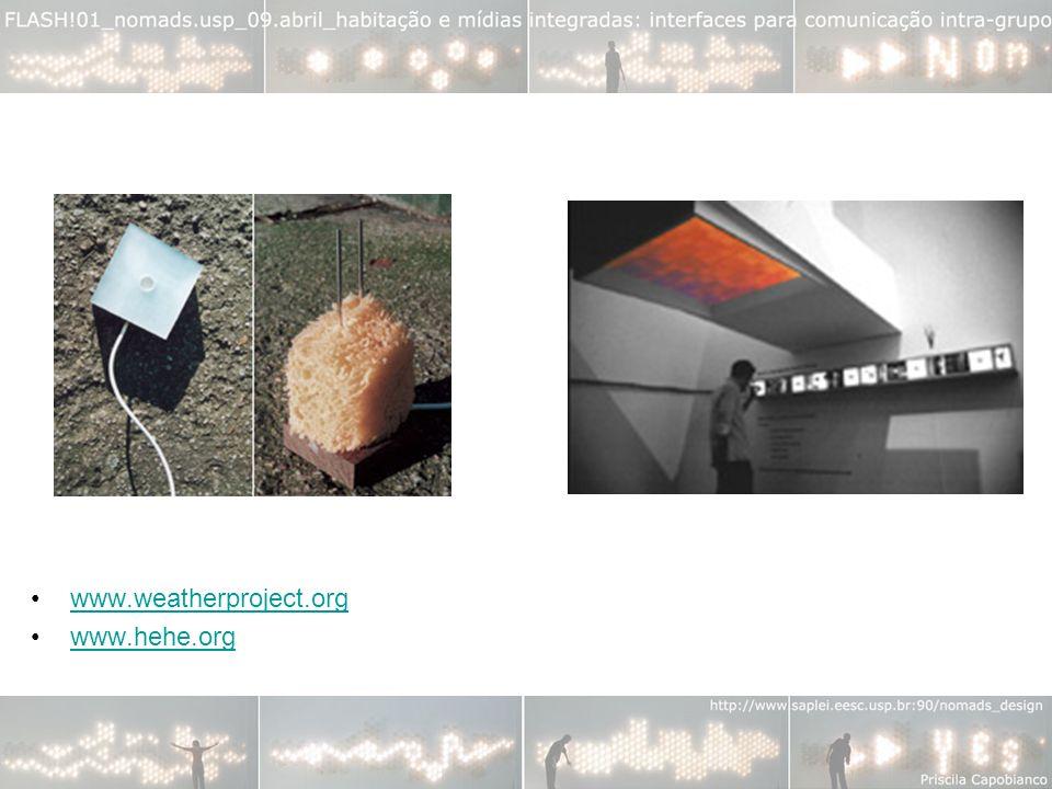 www.weatherproject.org www.hehe.org