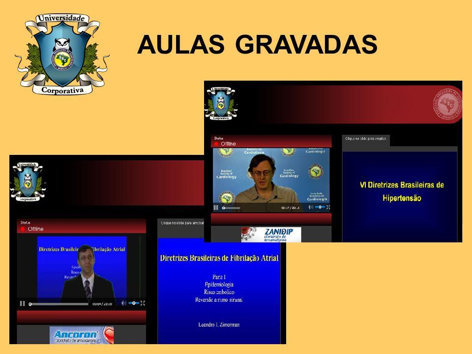 AULAS GRAVADAS