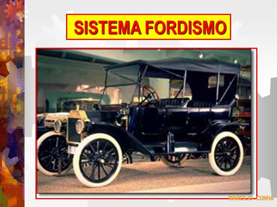 SISTEMA FORDISMO MARCILIO CUNHA