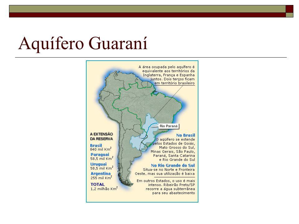 Aquífero Guaraní