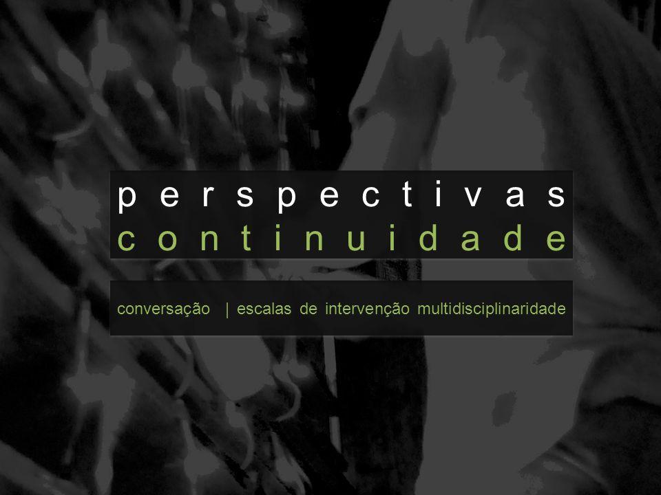 perspectivas continuidade