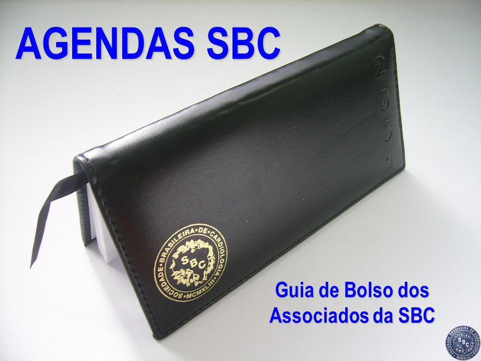Guia de Bolso dos Associados da SBC