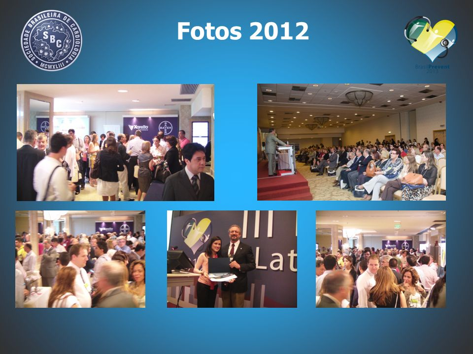 Fotos 2012
