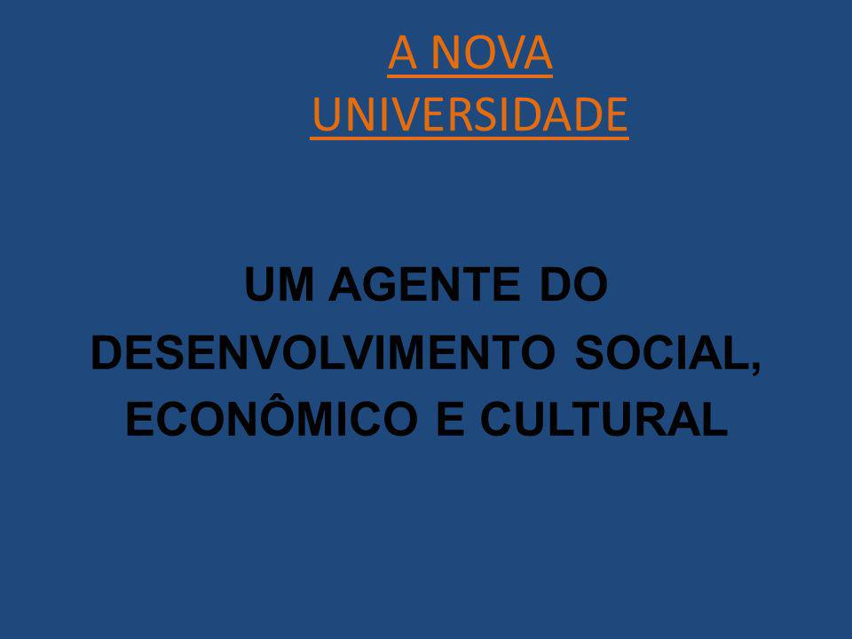 DESENVOLVIMENTO SOCIAL,