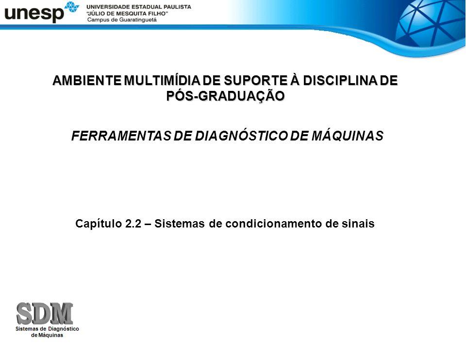 AMBIENTE MULTIMÍDIA DE SUPORTE À DISCIPLINA DE PÓS-GRADUAÇÃO