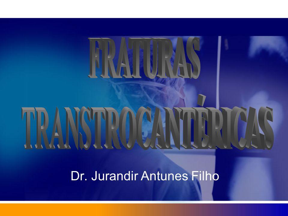 Dr. Jurandir Antunes Filho