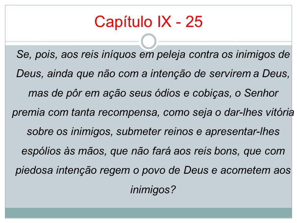 Capítulo IX - 25