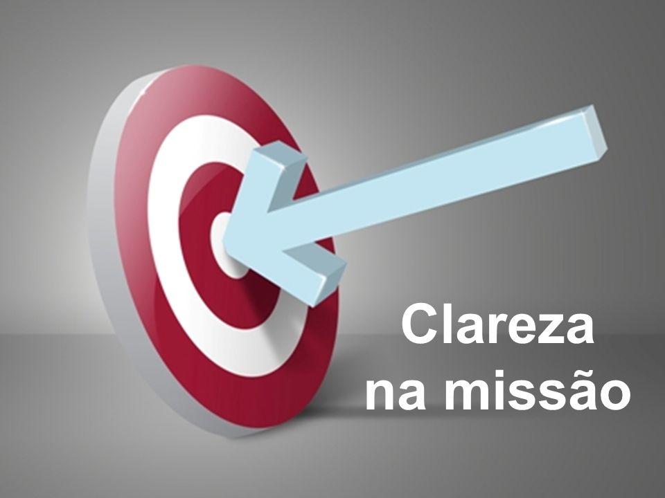 Clareza na missão