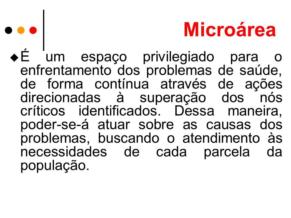 Microárea