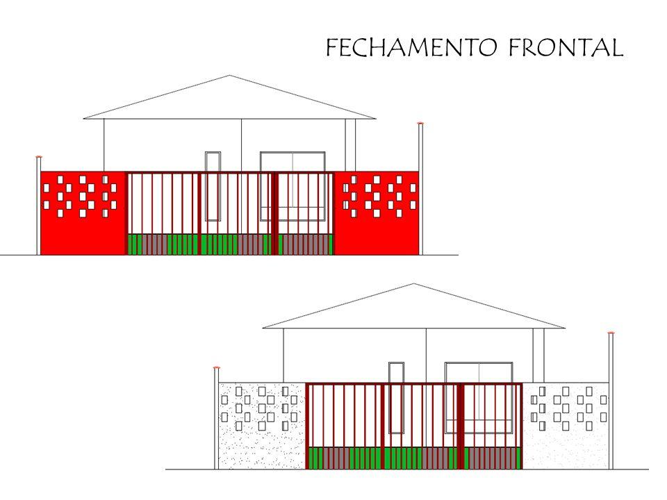 FECHAMENTO FRONTAL