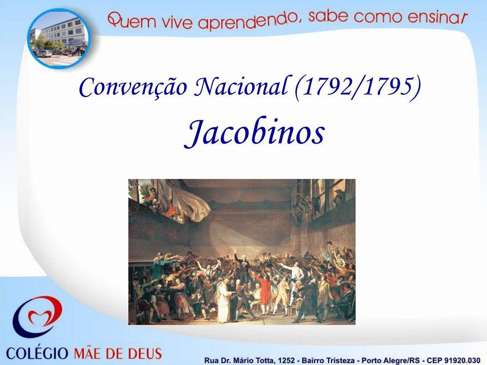 Convenção Nacional (1792/1795)