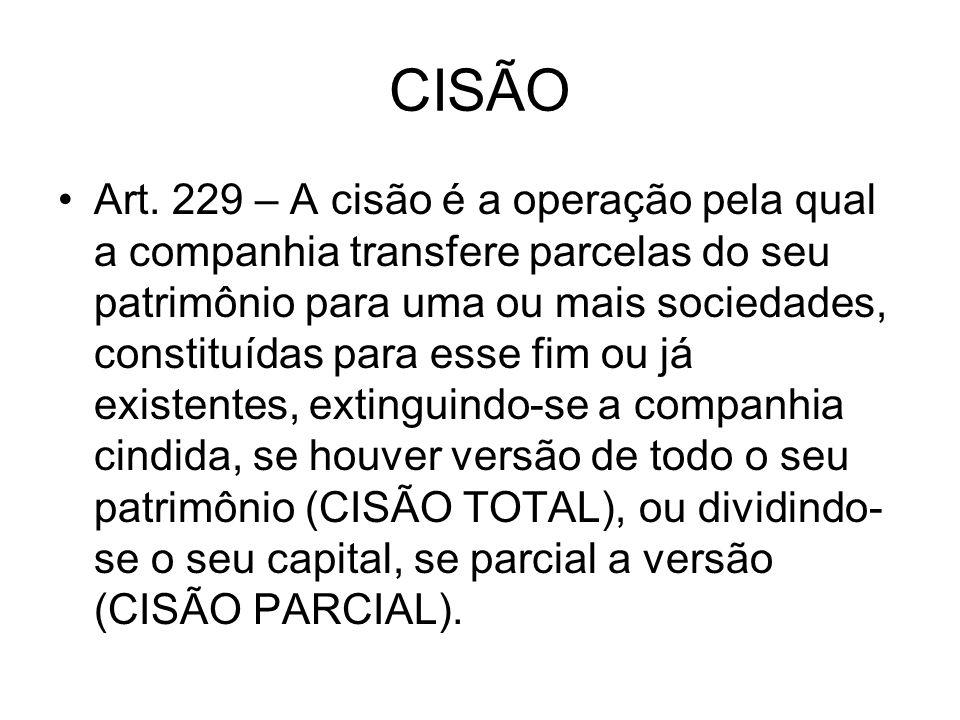 CISÃO