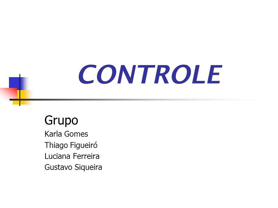 Grupo Karla Gomes Thiago Figueiró Luciana Ferreira Gustavo Siqueira