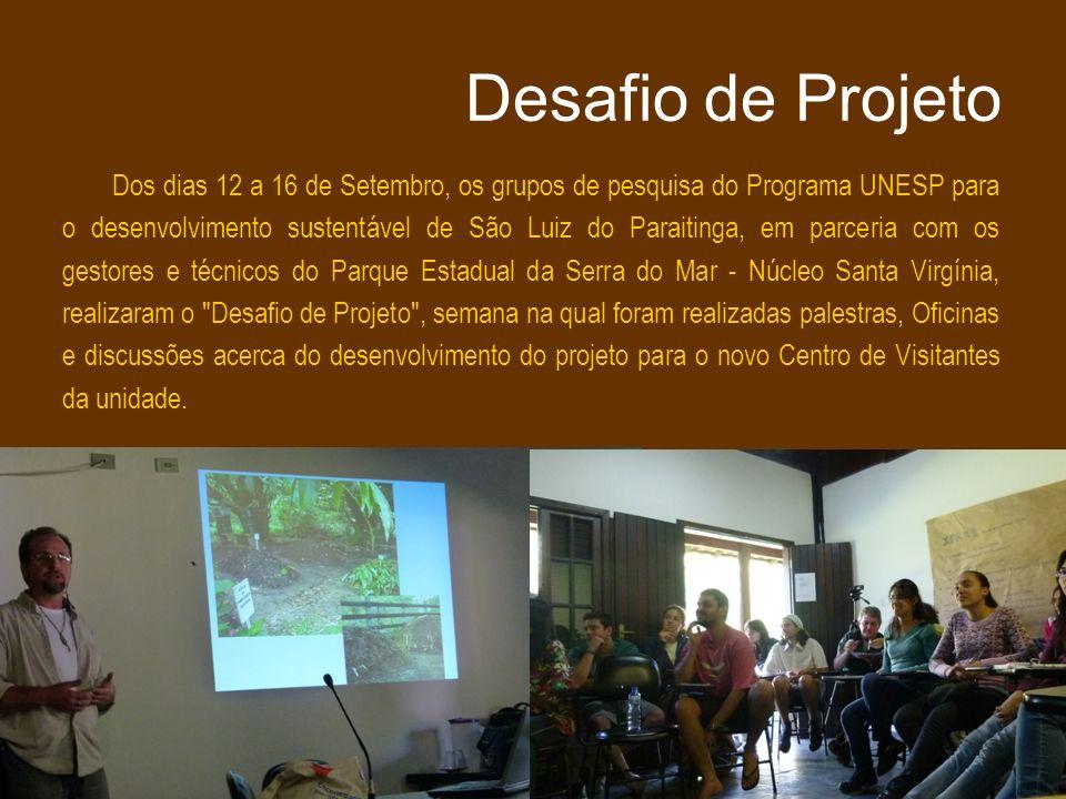 Desafio de Projeto