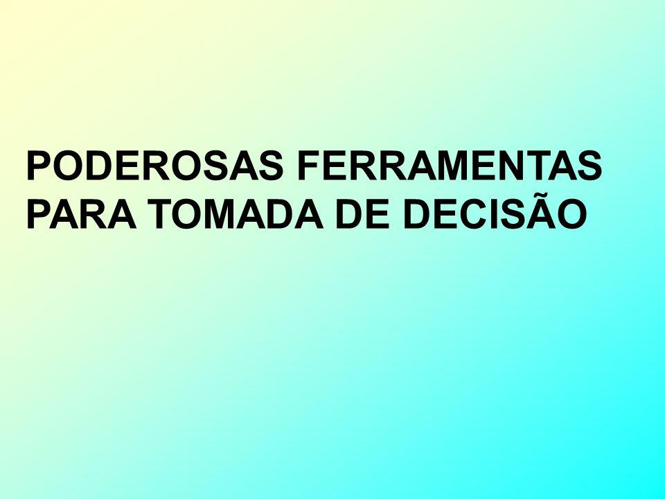 PODEROSAS FERRAMENTAS