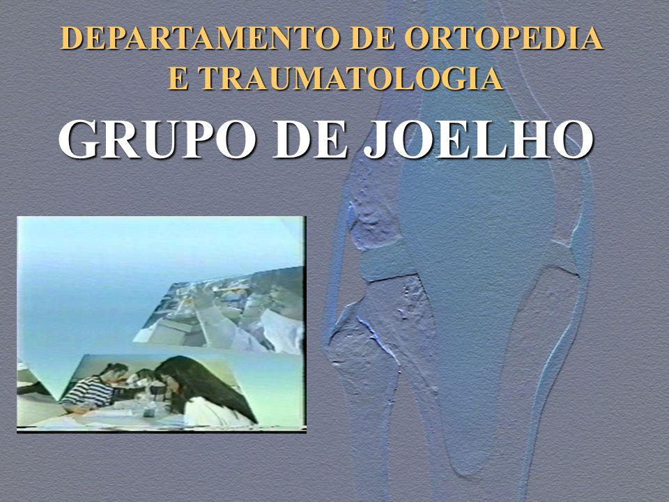 DEPARTAMENTO DE ORTOPEDIA