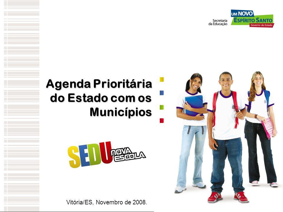 EIXOS DE ATUAÇÃO DA SEDU