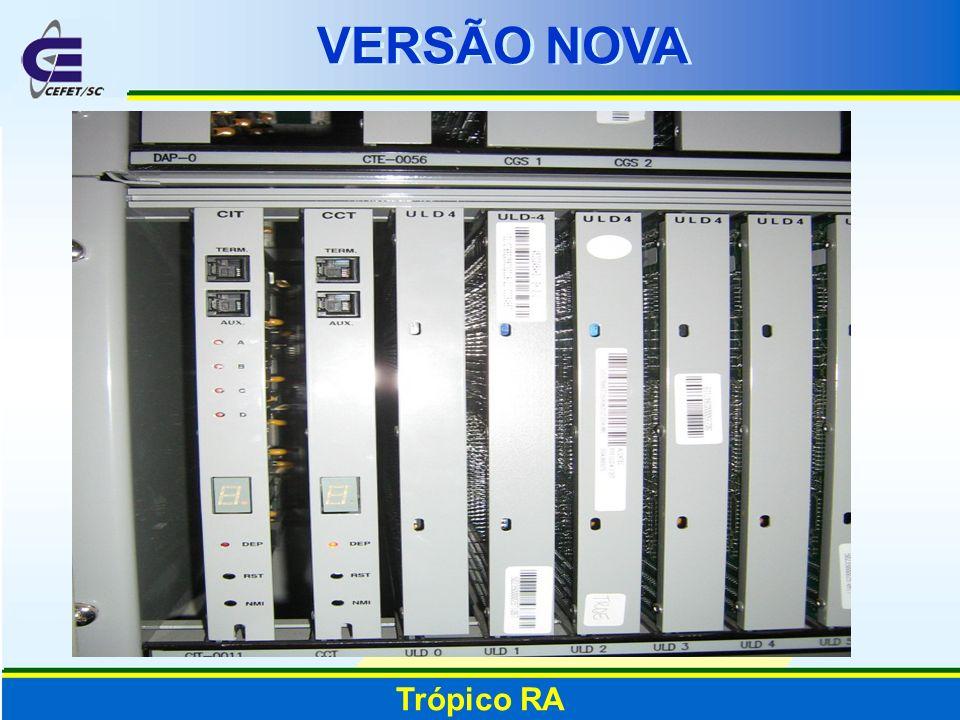 VERSÃO NOVA Trópico RA