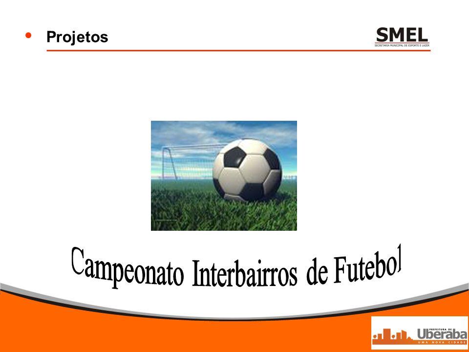 Campeonato Interbairros de Futebol