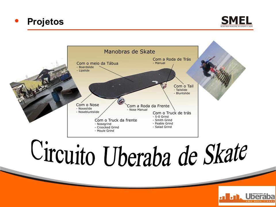 Circuito Uberaba de Skate