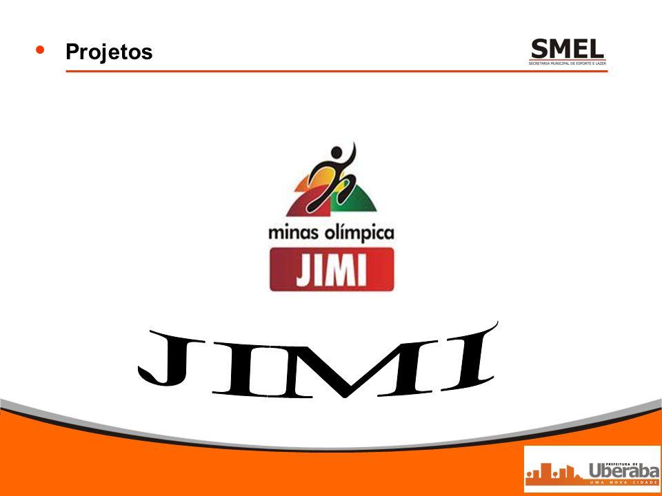 Projetos JIMI
