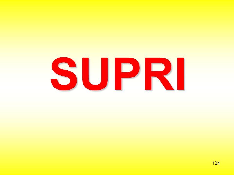 SUPRI