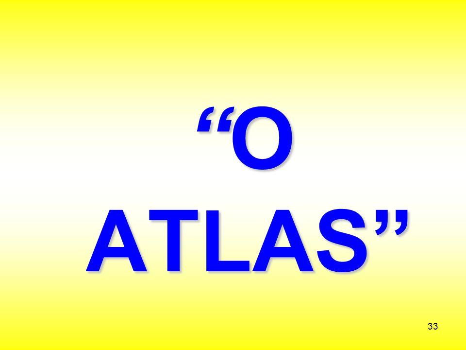 O ATLAS