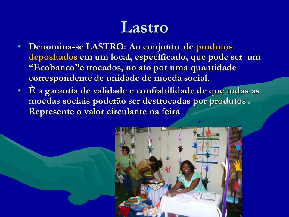 Lastro
