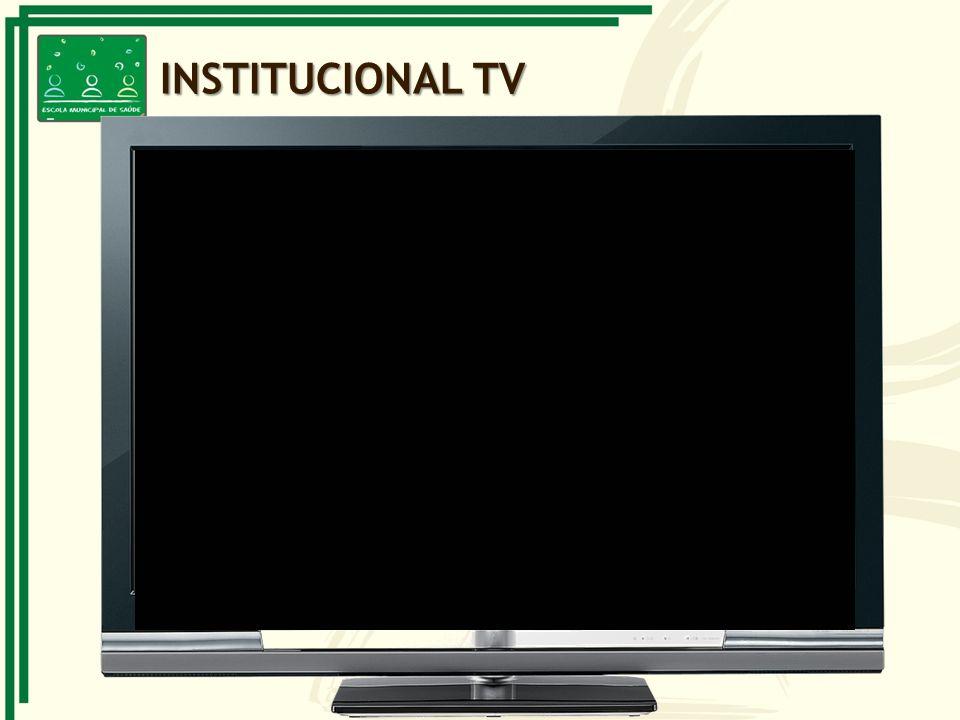 INSTITUCIONAL TV