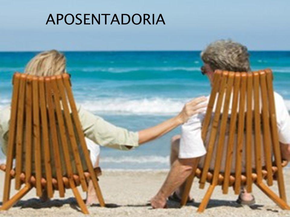 APOSENTADORIA APOSENTADORIA