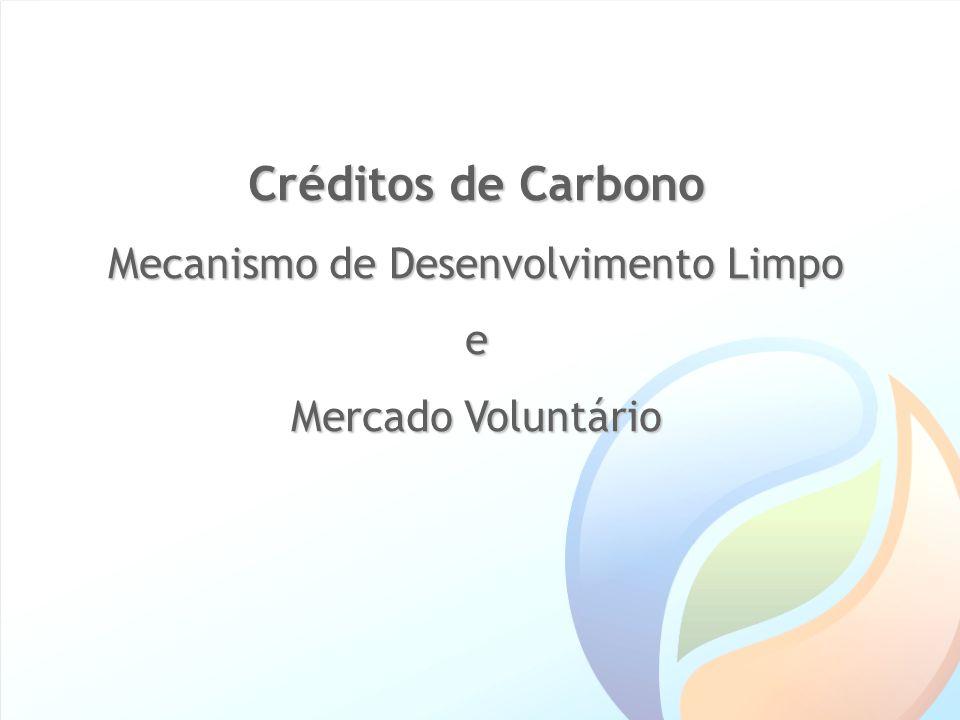 Desafios dos Projetos de Crédito de Carbono