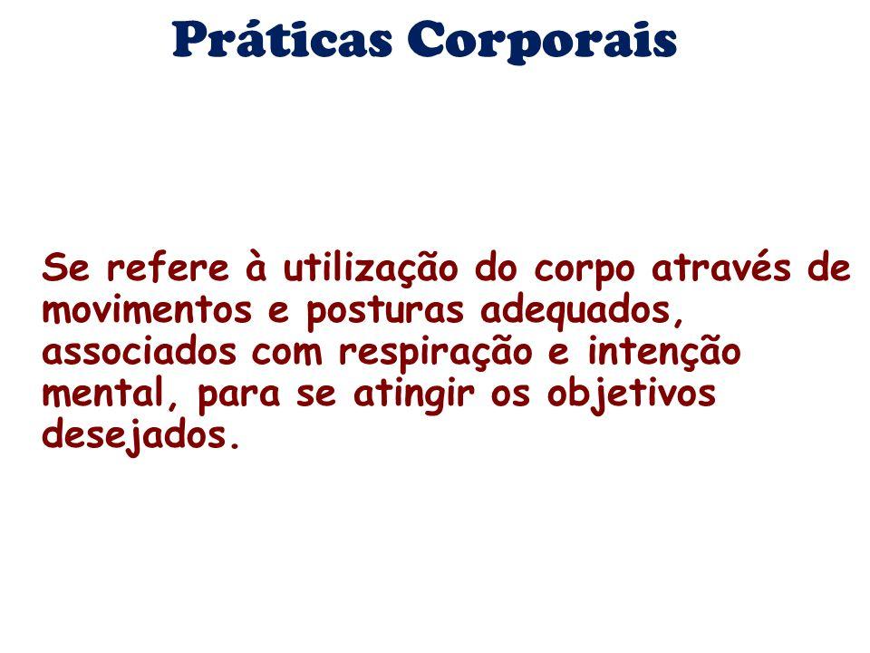 Práticas Corporais