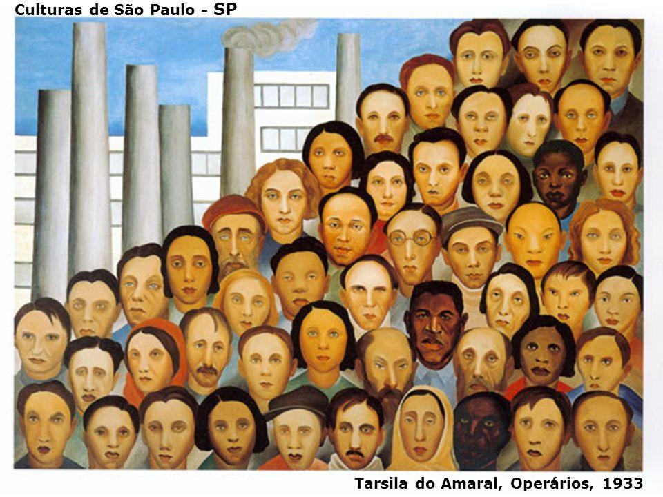 A DIVERSIDADE EM SÃO PAULO
