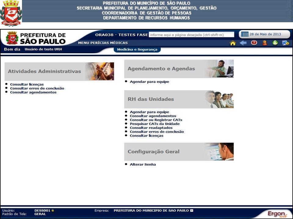 21 PREFEITURA DO MUNICÍPIO DE SÃO PAULO