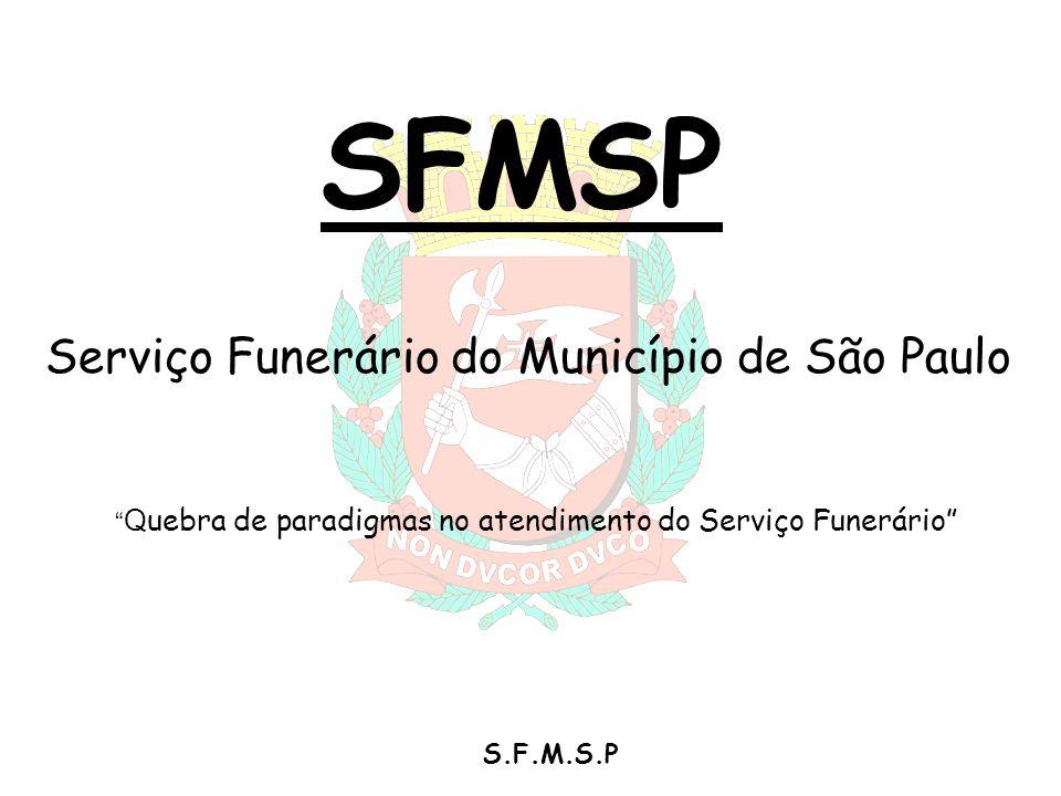 Serviço Funerário do Município de São Paulo