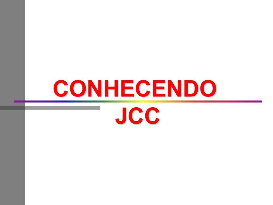 CONHECENDO JCC