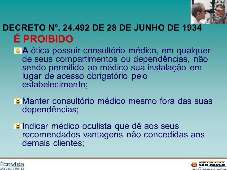 DECRETO Nº. 24.492 DE 28 DE JUNHO DE 1934
