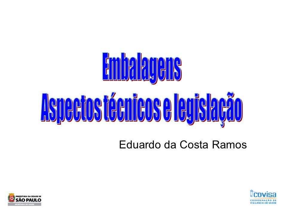 Aspectos técnicos e legislação