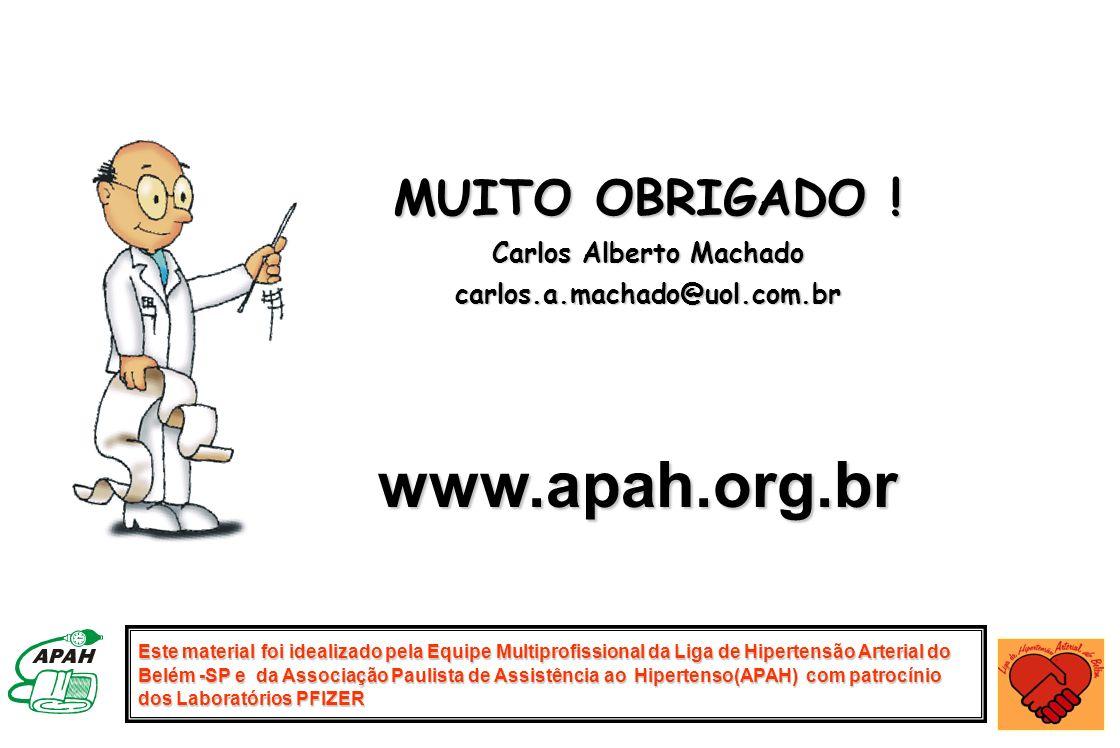 Carlos Alberto Machado