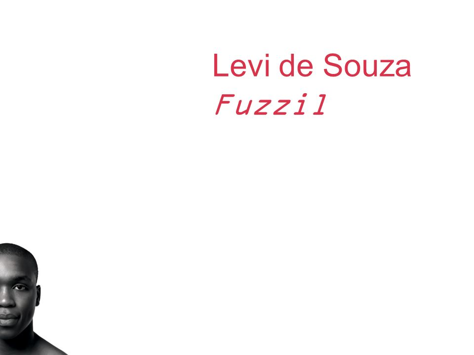 Levi de Souza Fuzzil