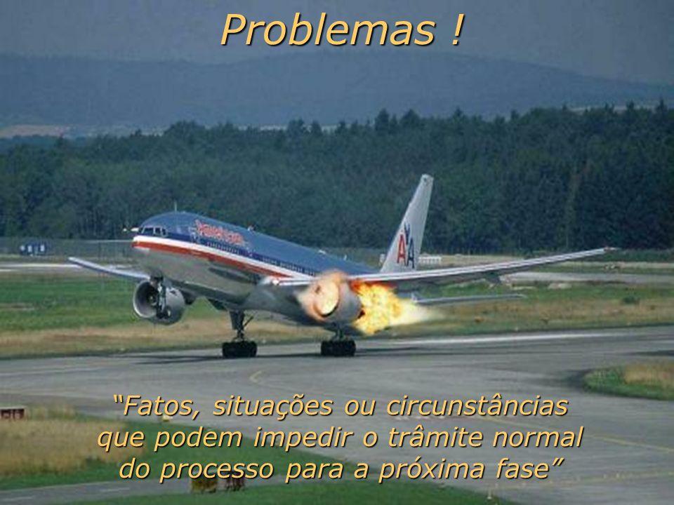Problemas .