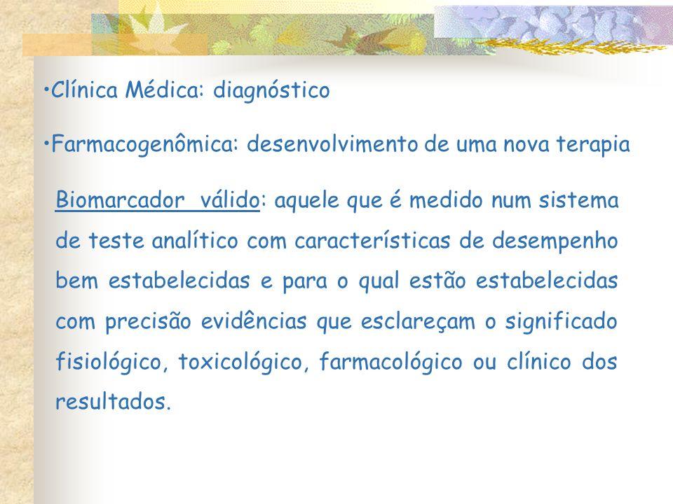 Clínica Médica: diagnóstico