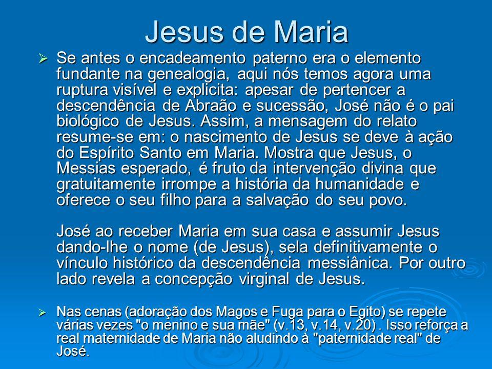 Jesus de Maria