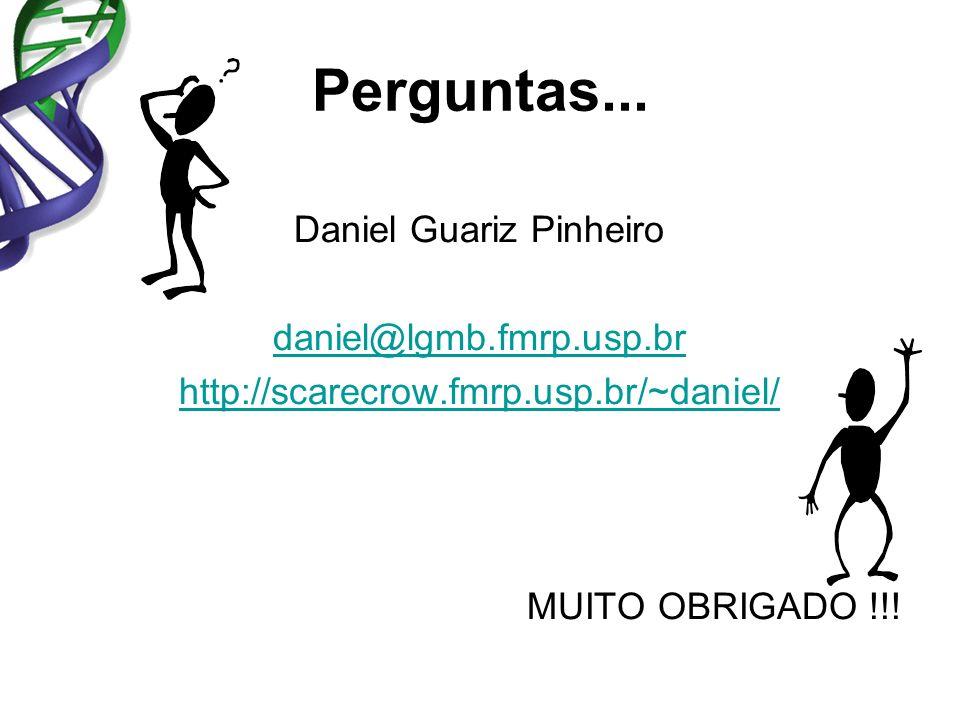 Daniel Guariz Pinheiro