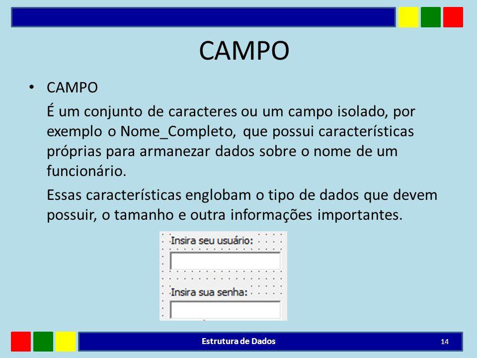 CAMPO CAMPO.